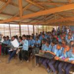 2015.11.05 ネパール地震救済活動